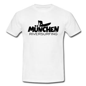 München Surf T-Shirts